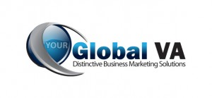 Your Global VA Logo